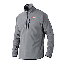 Buy Berghaus Stainton Fleece Pullover Online at johnlewis.com