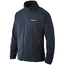 Buy Berghaus Prism Zip Fleece Online at johnlewis.com