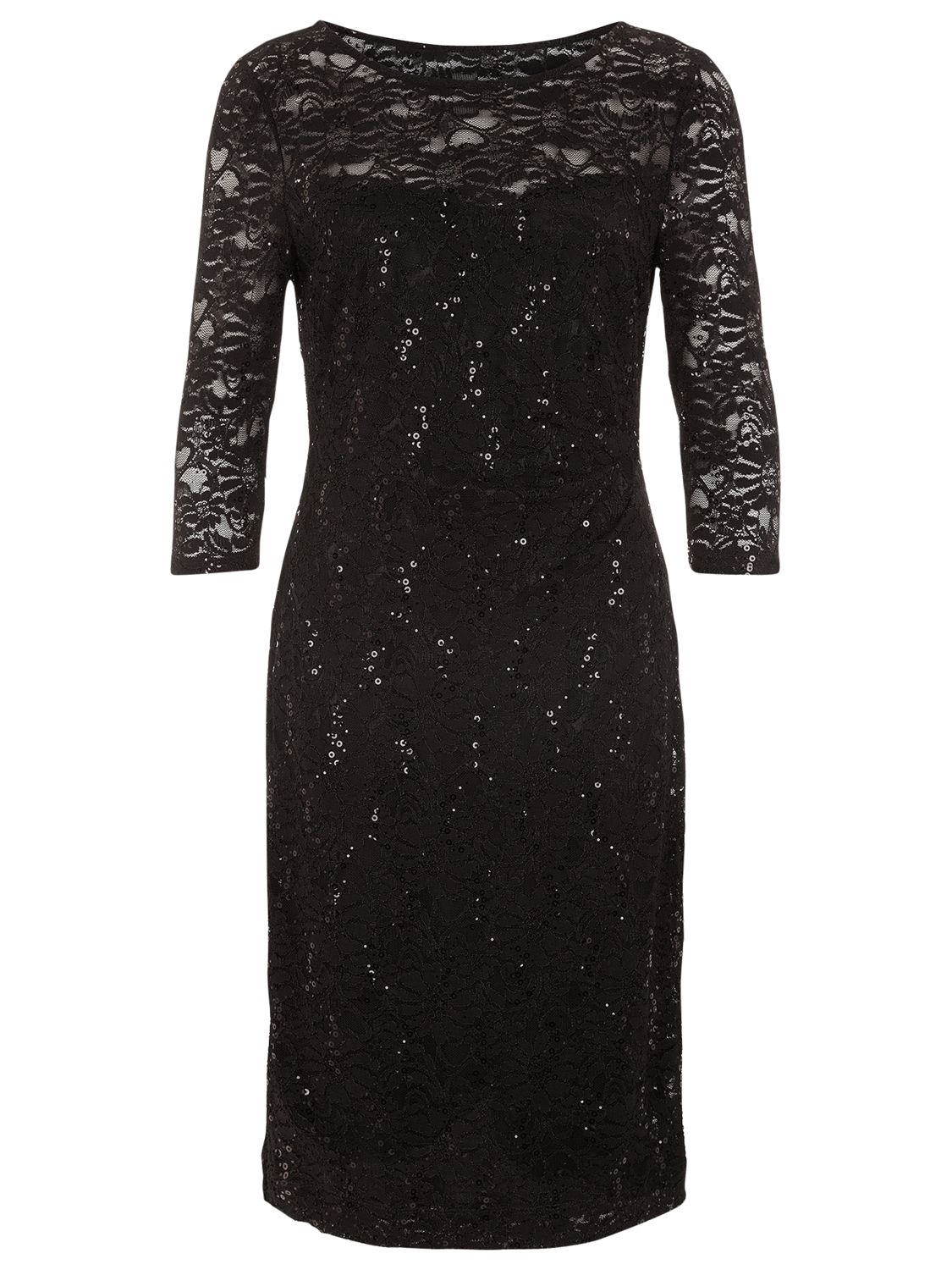 planet sparkle lace dress black, planet, sparkle, lace, dress, black, 10|12, clearance, womenswear offers, womens dresses offers, new years party offers, women, inactive womenswear, new reductions, womens dresses, party outfits, party dresses, special offers, 1699708