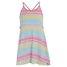 Buy Animal Girls' Libelli Jersey Dress, Multi Online at johnlewis.com
