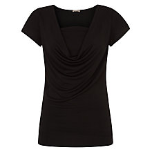 Buy Planet Sleeveless Top, Black Online at johnlewis.com