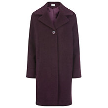 Buy Kaliko Soft Brushed Wool Coat Online at johnlewis.com