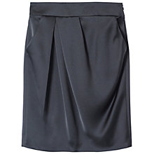 Buy Gérard Darel Skirt, Black Online at johnlewis.com