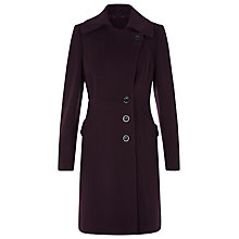 Buy Kaliko Asymmetric Coat Online at johnlewis.com