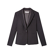 Buy Gérard Darel Ventura Jacket, Black Online at johnlewis.com