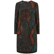 Buy Fenn Wright Manson Alana Print Silk Dress, Multi Online at johnlewis.com