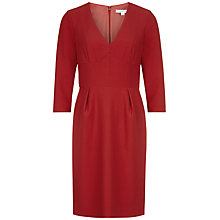 Buy Fenn Wright Manson Casandra Dress, Red Online at johnlewis.com