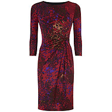 Buy Fenn Wright Manson Etienne Dress, Red Online at johnlewis.com