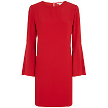 Buy Fenn Wright Manson Gracie Dress, Poppy Online at johnlewis.com