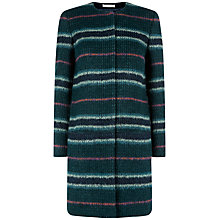 Buy Fenn Wright Manson Holly Coat, Green Online at johnlewis.com