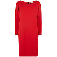 Buy Fenn Wright Manson Liliana Dress, Wine Online at johnlewis.com