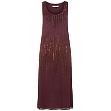Buy Fenn Wright Manson Orta Dress, Red Online at johnlewis.com