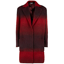 Buy Fenn Wright Manson Savanna Coat, Red Online at johnlewis.com