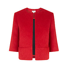 Buy Fenn Wright Manson Betsey Jacket, Poppy Online at johnlewis.com