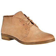 Buy Collection WEEKEND by John Lewis Berkley Nubuck Desert Boots Online at johnlewis.com