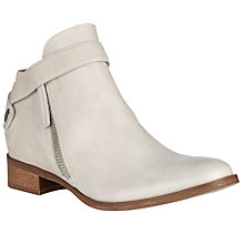 Buy Collection WEEKEND by John Lewis Toulon Leather Ankle Boots Online at johnlewis.com