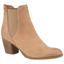 Buy Collection WEEKEND by John Lewis Montpellier Block Heeled Ankle Boots Online at johnlewis.com