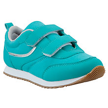 Buy John Lewis Anna Canvas Trainers Online at johnlewis.com