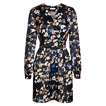 Buy Louche Cinnamon Dress, Black Online at johnlewis.com