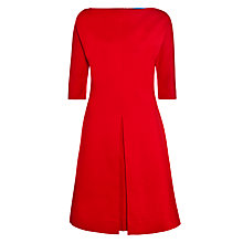 Buy Winser Ava Miracle Dress, Hollywood Red Online at johnlewis.com
