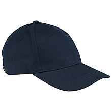 Buy John Lewis Baseball Cap Online at johnlewis.com