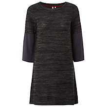 Buy White Stuff Nep Tunic, Grey Online at johnlewis.com