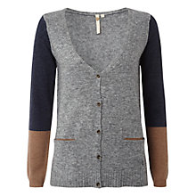 Buy White Stuff Barnie Cardigan, Multi Online at johnlewis.com