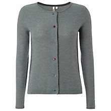 Buy White Stuff Master Cardigan, Tractor Online at johnlewis.com