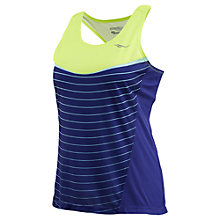 Buy Saucony Ignite Singlet, Vizipro Citron/Twilight Online at johnlewis.com