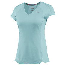 Buy Saucony Speed Of Lite Round Neck T-Shirt Online at johnlewis.com