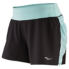 Buy Saucony Speed of Lite Running Shorts Online at johnlewis.com