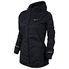 Buy Nike Women's Vapor Reflective Running Jacket Online at johnlewis.com