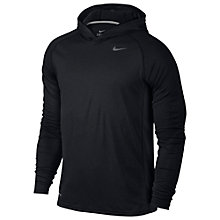 Buy Nike Dri-Fit Training Hoodie Online at johnlewis.com