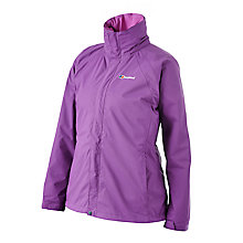 Buy Berghaus Calisto Alpha Waterproof Jacket Online at johnlewis.com