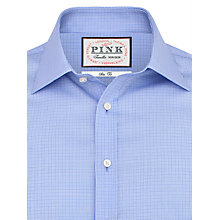 Buy Thomas Pink Padfield Check Shirt Online at johnlewis.com