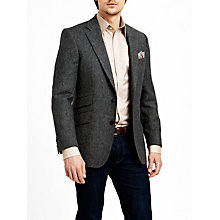 Buy Thomas Pink Presburg Blazer, Deep Green Online at johnlewis.com