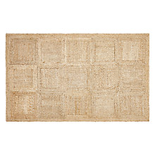 Buy John Lewis Buckland Braid Mat Online at johnlewis.com