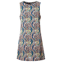 Buy True Decadence Slash Neck Dress, Multi Online at johnlewis.com
