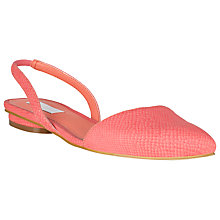 Buy COLLECTION by John Lewis Milan Slingback Sandals Online at johnlewis.com