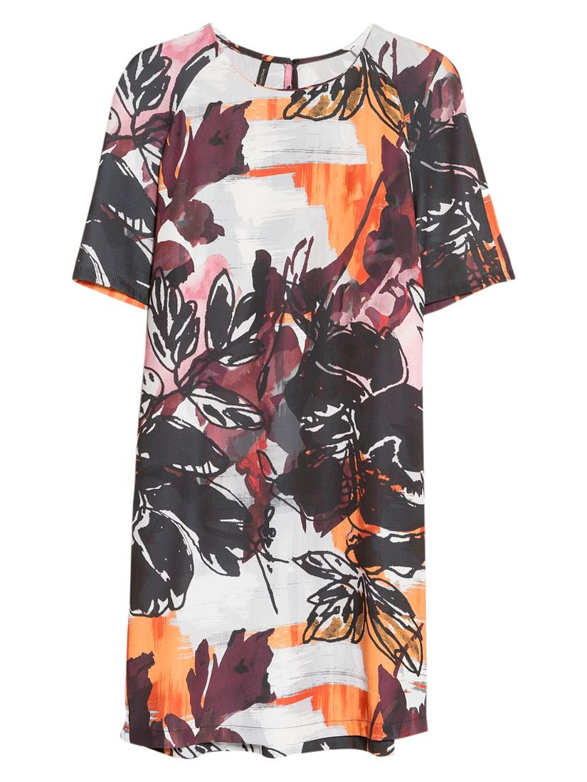 mango printed shift dress dark red, mango, printed, shift, dress, dark, red, clearance, womenswear offers, womens dresses offers, winter sun, women, inactive womenswear, new reductions, womens dresses, special offers, 1757661