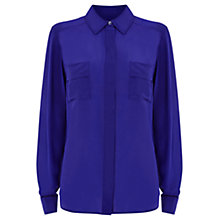 Buy Wishbone Isla Silk Shirt Online at johnlewis.com