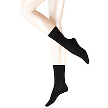 Buy Falke Family Casual Ankle Socks Online at johnlewis.com