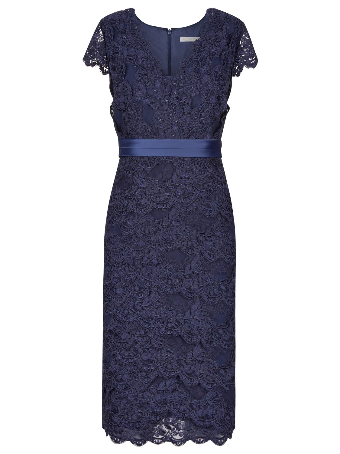 jacques vert lace tiered dress midnight, jacques, vert, lace, tiered, dress, midnight, jacques vert, 10|12, clearance, womenswear offers, womens dresses offers, new years party offers, women, plus size, special offers, inactive womenswear, new reductions, womens dresses, 1725629