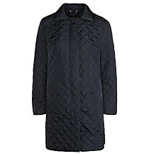 Buy Weekend by MaxMara Jacket, Ultramarine Online at johnlewis.com