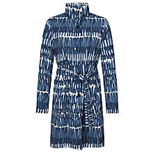Buy Weekend by MaxMara Davy Reversible Mac, Ultramarine Online at johnlewis.com