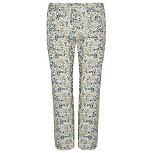 Buy Weekend by MaxMara Breda Trousers, Sky Blue Online at johnlewis.com