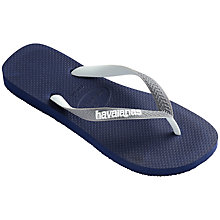 Buy Havaianas Top Mix Flip Flops Online at johnlewis.com