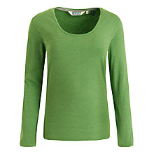 Buy Seasalt Thrifty Top, Leaf Online at johnlewis.com