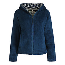 Buy Seasalt Carabineer Hoodie, Sailor Online at johnlewis.com