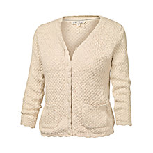Buy Fat Face Hope Cardigan Online at johnlewis.com